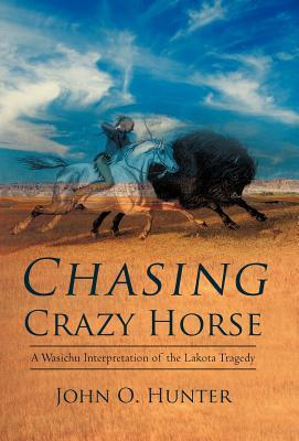 Chasing Crazy Horse