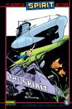 Los archivos de The Spirit #6