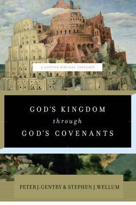 God's Kingdom Throug...