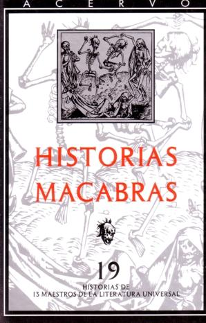 HISTORIAS MACABRAS