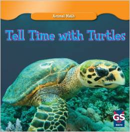 Tell Time with Turtles