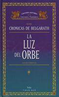 Crónicas de Belgarath 3
