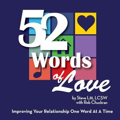 52 Words of Love