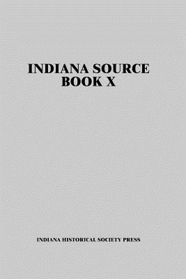 Indiana Source Book ...