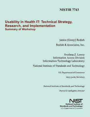 Usability in Health It