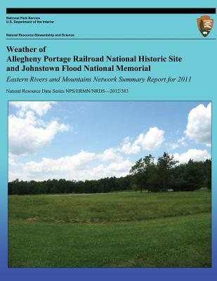 Weather of Allegheny Portage Railroad National Historic Site and Johnstown Flood National Memorial