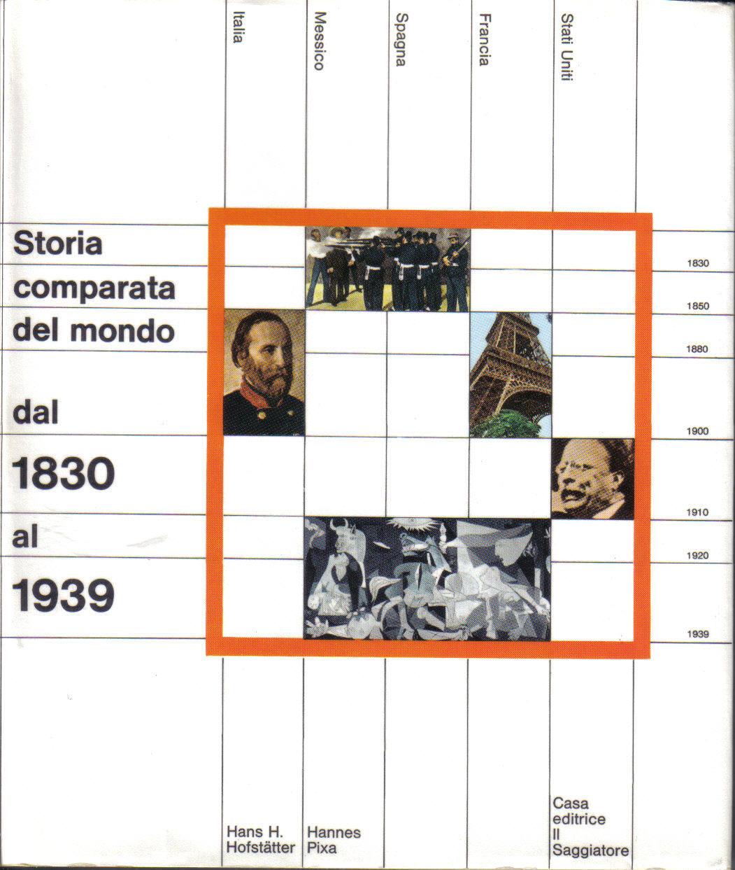 Storia comparata del...