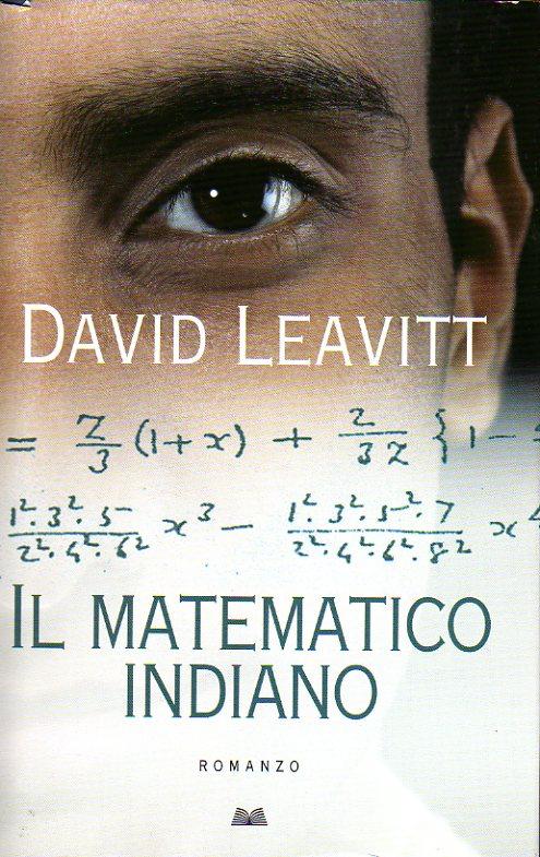 Il matematico indiano