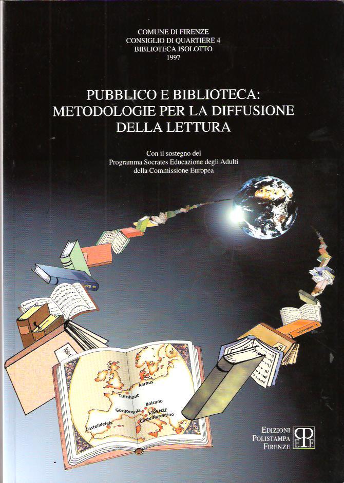 Pubblico e biblioteca