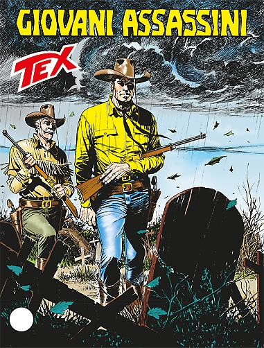 Tex n. 641