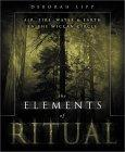 Elements Of Ritual