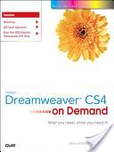 Adobe Dreamweaver CS...