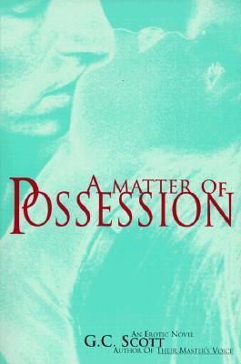 A Matter of Possession