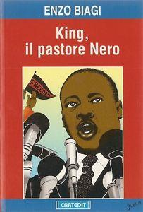 King, il pastore nero