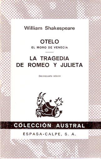 Otelo - La Tragedia ...