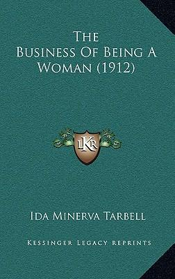 The Business of Being a Woman (1912)