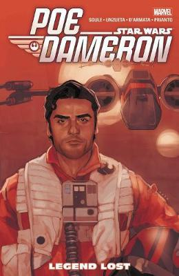 Star Wars: Poe Dameron, Vol. 3