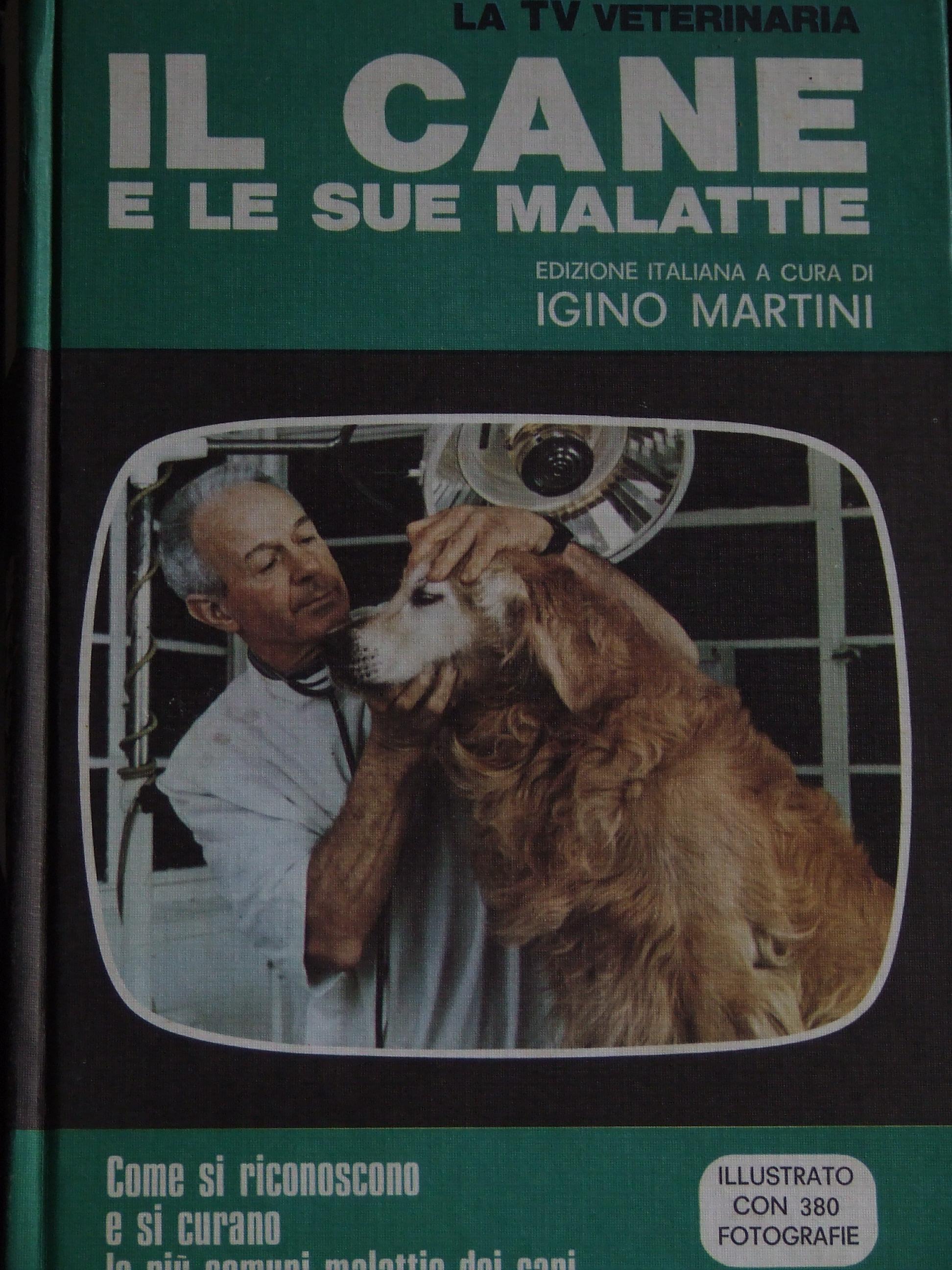 Il cane e le sue malattie