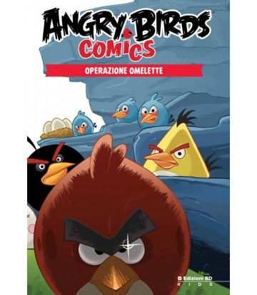 Angry Birds vol. 2