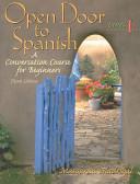 Open Door to Spanish: Level 1