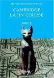Cambridge Latin Course, Unit 2