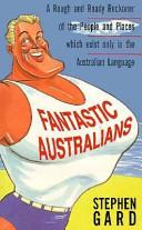 Fantastic Australians