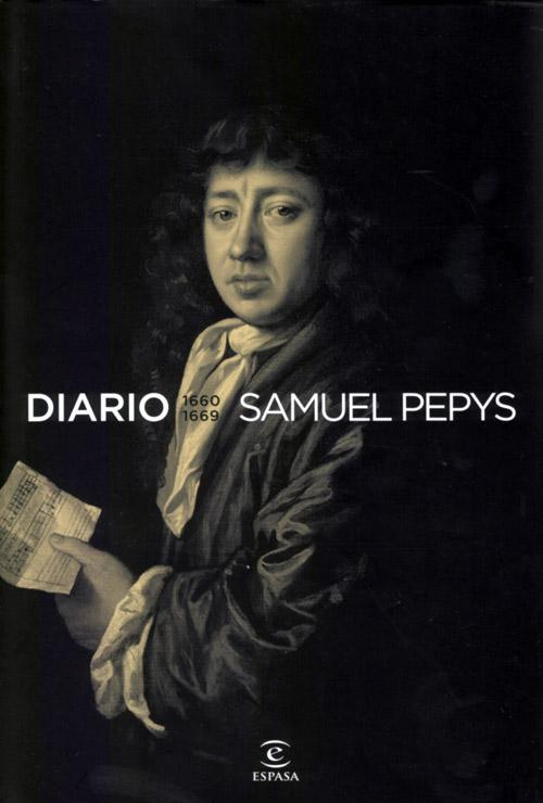 Diario 1660-1669
