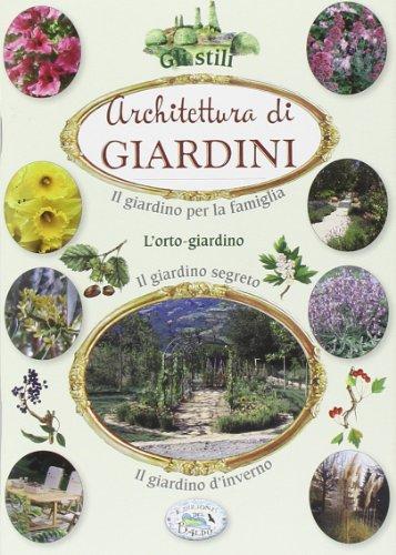 Architettura di giardini