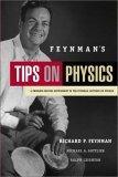 Feynman's Tips on Ph...