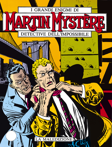Martin Mystère n. 14