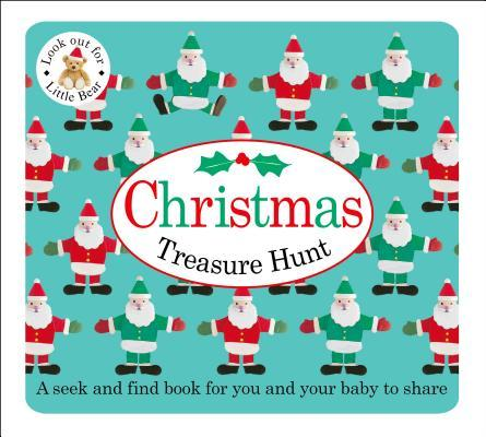 Christmas Treasure H...