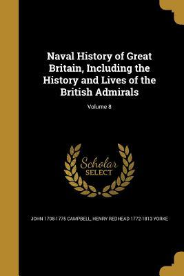 NAVAL HIST OF GRT BRITAIN INCL