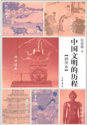 中国文明的历�...