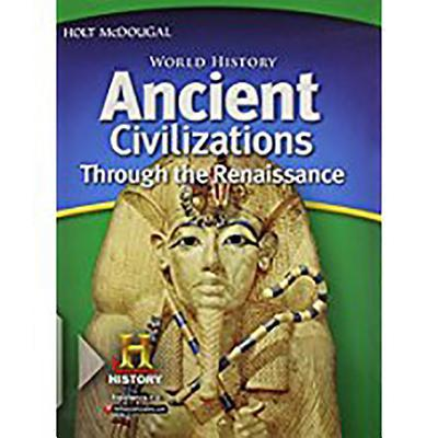 Ancient Civilizations Through the Renaissance