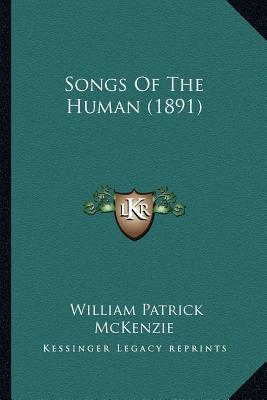 Songs of the Human (1891)