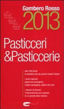 Pasticceri and pasticcerie 2013
