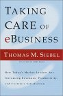 Taking Care of eBusiness