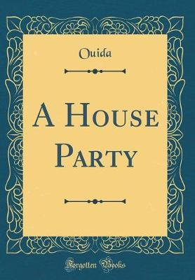 A House Party (Class...