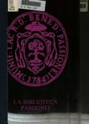 La Biblioteca Passionei nel bicentenario della sua fondazione, 19 aprile 1784-19 aprile 1984