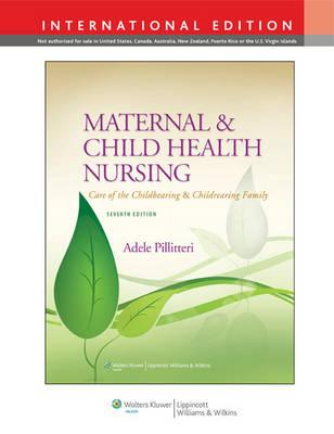 Matern Child Health Nurs 7e Int ed