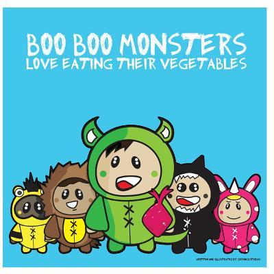 Boo Boo Monsters