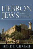 Hebron Jews