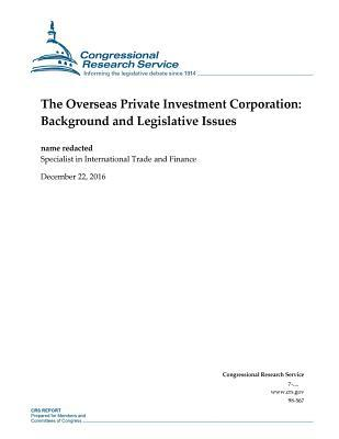 The Overseas Private Investment Corporation