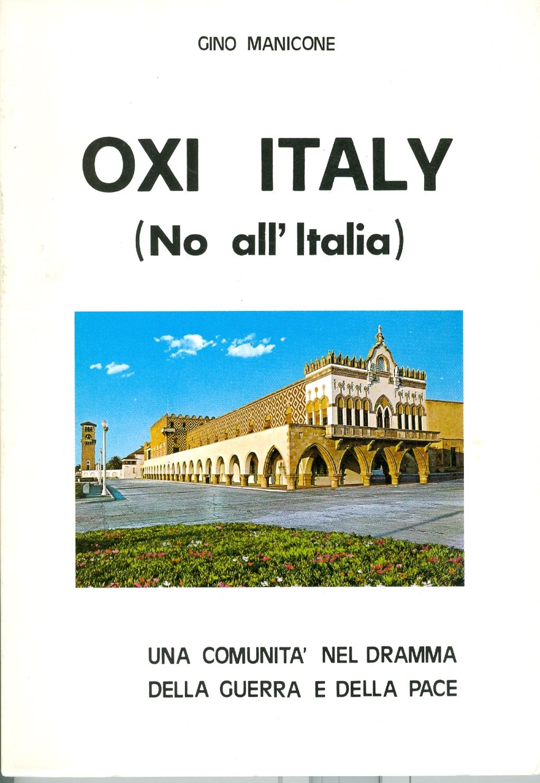 Oxi Italy