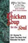 Chicken Soup for the Soul Chicken Soup for the Soul