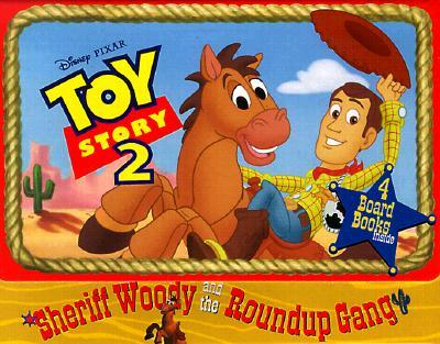 Sheriff Woody and the Roundup Gang