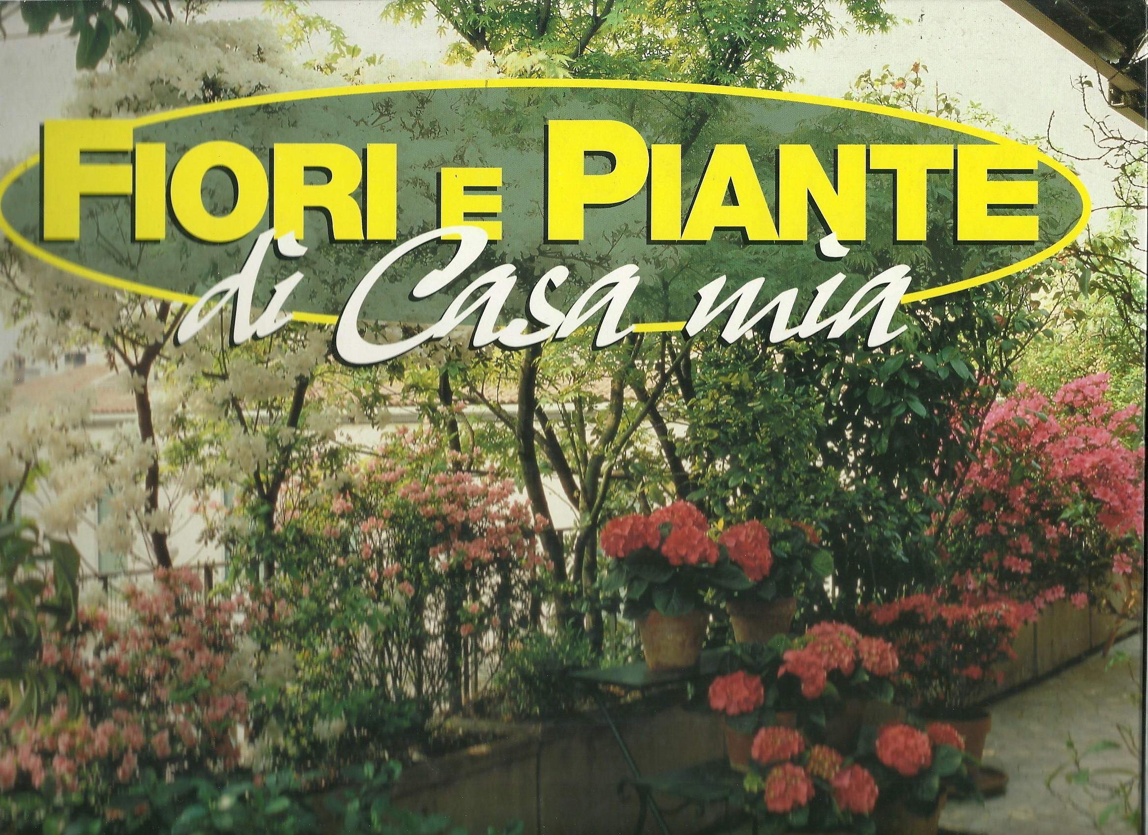 Fiori e piante di ca...