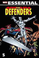 The Defenders, Vol. 5