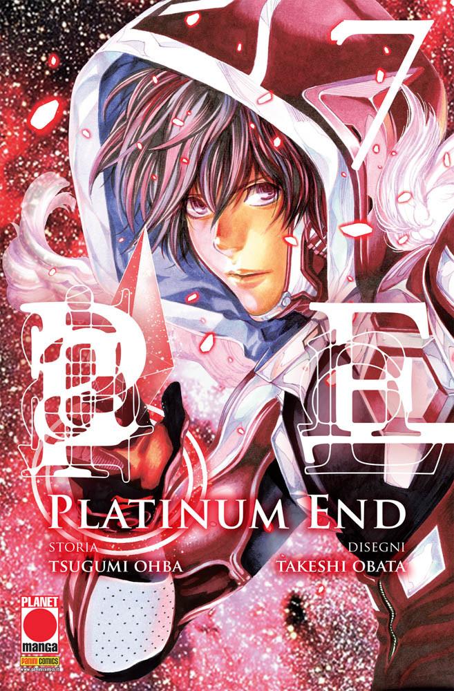 Platinum End vol. 7