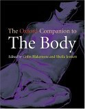 The Oxford Companion to the Body: No. 1